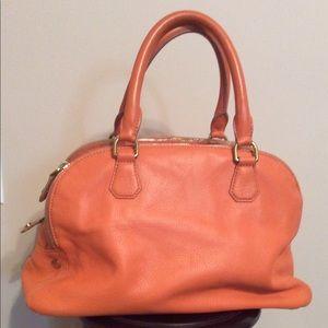 J. Crew Biennial Satchel Bag